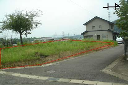 加茂郡富加町大平賀(売地)