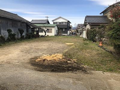 関市下有知(売地)
