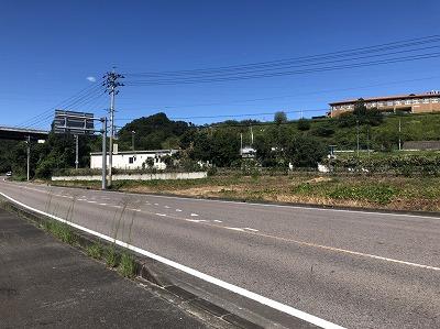 加茂郡富加町(売地)