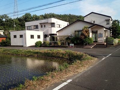宝山町(中古住宅・診療所)