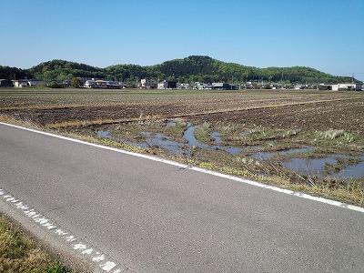 東本郷(売地)