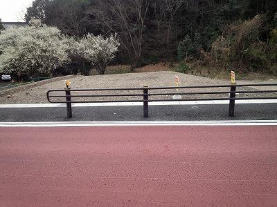 関市一ッ山町(看板用地・借地)