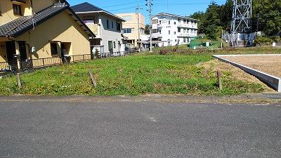 関市 市平賀(分譲地・A区画)