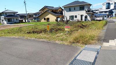 関市 市平賀(分譲地・C区画)