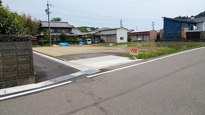 関市小瀬(借地)
