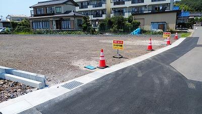 関市西仙房(B区画・分譲地)