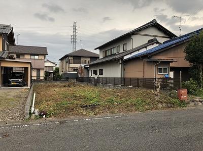 神明町(売地)