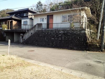 関市小瀬(中古住宅)