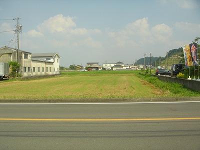稲口字中野(売地)